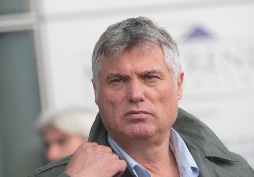 Novo vozilo srpske vojske bi moglo da ponese ime po Miroslavu Lazanskom