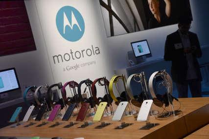 Motorola Edž predstavljen sa ekranom od 144 Hz i KAMEROM OD 108 MP