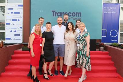 Transcom, globalni lider u pružanju korisničke podrške, širi svoje poslovanje i najavljuje dolazak u Banjaluku