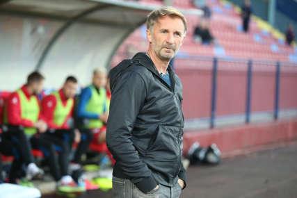 """Miljanović: Osjećam da smo na """"Tušnju"""" izgubili dva boda"""