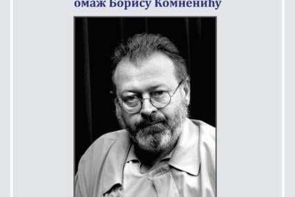 Sjećanje na velikog glumca: Omaž Borisu Komneniću u Bileći