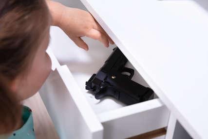 Kad je oružje PREČE OD ŽIVOTA DJECE: Apeli nedovoljni, samo je jedan način da tragedije budu spriječene