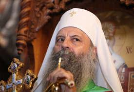 """""""Jedino Hristov put daje smisao životu"""" Patrijarh Porfirije poslao poruku mladima"""