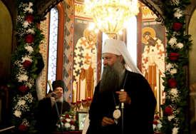 Patrijarh Porfirije: Postojanje Republike Srpske je djelo pravde