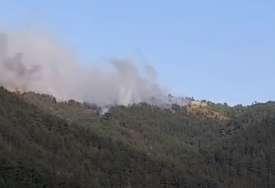 Vatra se širi: Proglašena VANREDNA SITUACIJA na području Mokre Gore