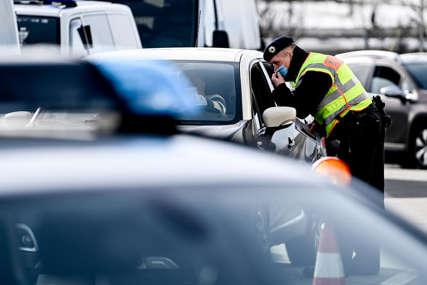 U automobilu otkriveni TRAGOVI KRVI: Austrijska policija traži bivši bračni par iz BiH