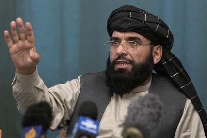 """""""ISTIČE VAM VRIJEME"""" Talibani povukli crvenu crtu Amerikancima, preko koje ne smiju preći"""