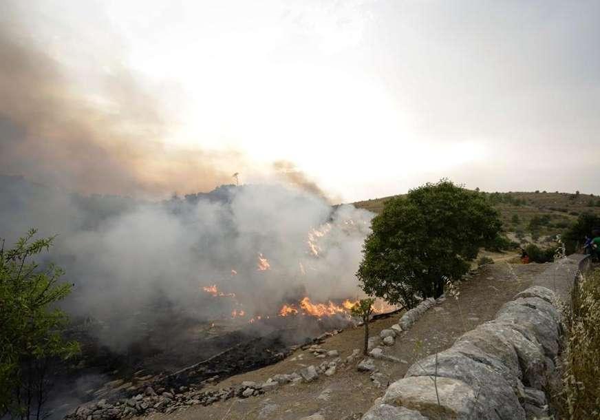 CRNI DAN ZA ITALIJU Požari odnijeli nove žrtve, borba sa vatrom ne prestaje