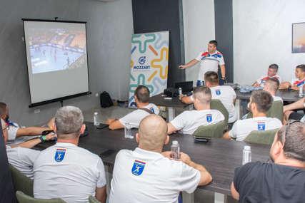Mozzart nastavlja da ulaže u razvoj rukometa u Republici Srpskoj
