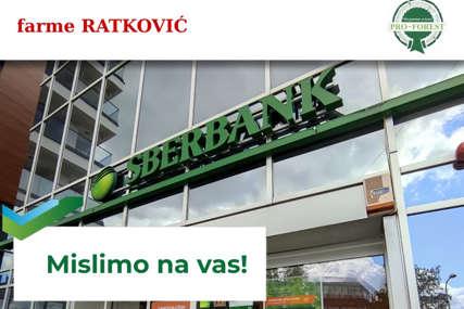 Sberbank a.d. Banjaluka - Banka koja razumije i misli na svoje klijente