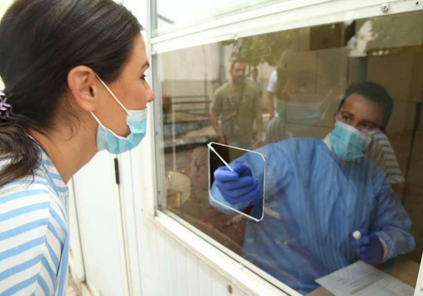 PREMINULA 21 OSOBA Virusom korona zaraženo 212 ljudi u Srpskoj