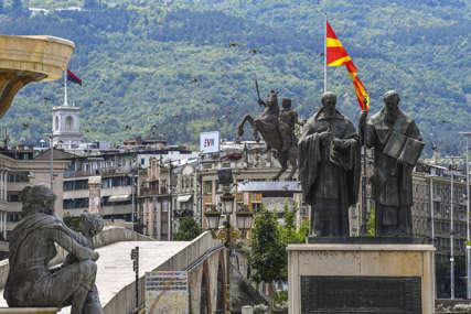 Sjeverna Makedonija pooštrava mjere: Vlada objavila nove uslove za ulazak u državu