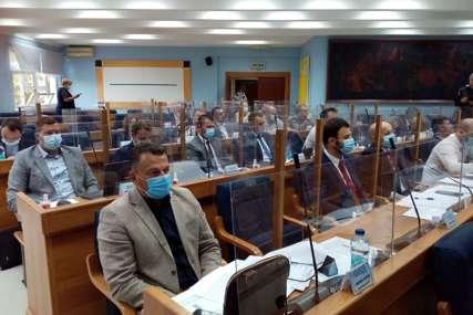 Nekoliko razrješenja i imenovanja: Održana redovna sjednica Skupštine grada Prijedora (FOTO)