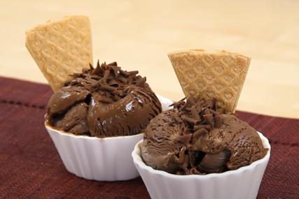 Ukus koji ćete obožavati: Ispobajte lažni sladoled od čokolade i keksa