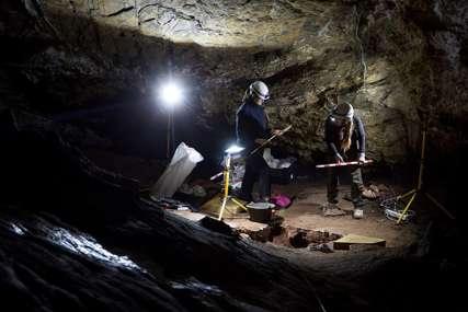 NOVA STUDIJA Neandertalci praktikovali umjetnost u pećinama prije 65.000 godina