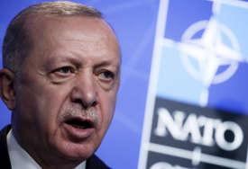 Erdogan prozvao Ameriku zbog Avganistana: Trebalo je da učine više da pomognu izbjeglicama iz te zemlje