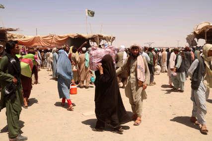 """""""Duboko smo zabrinuti zbog situacije u Avganistanu"""" Svjetska banka obustavila obustavila projekte vrijedne 12 milijardi dolara"""