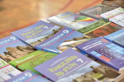 Ovo je plan raspodjele: Nastavlja se isporuka besplatnih udžbenika školama