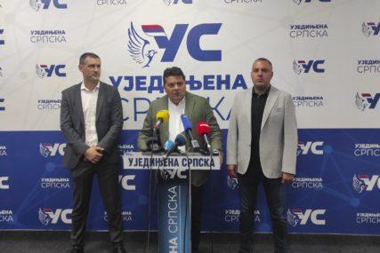 """Stevandić poziva na dijalog """"Nema potrebe da se prepucavamo preko portala"""""""