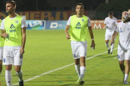 "REMI NA ""POLICAMA"" Leotar stigao dva gola zaostatka i propustio šanse za preokret"