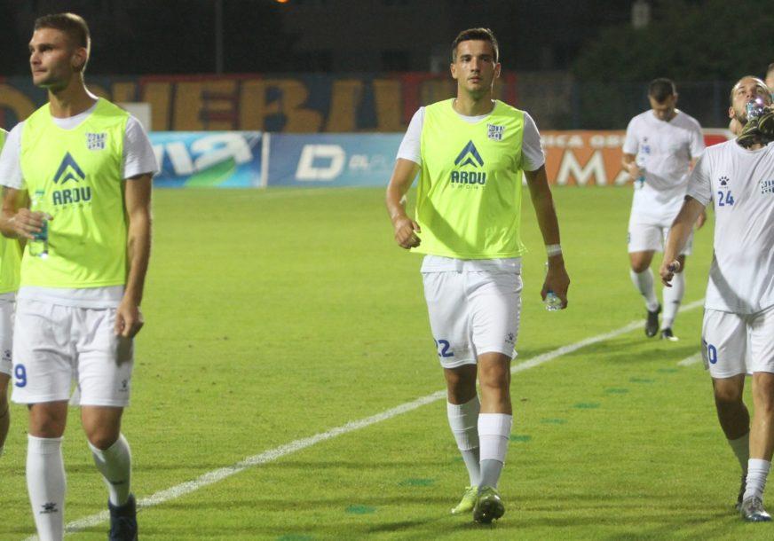 Arsić: Rudar moramo pobijediti, navijači su nam veliki motiv