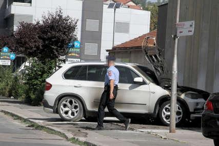 """ZAVRŠENA ISTRAGA """"BMW"""" izgorio zbog kvara na instalacijama"""