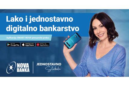 Lako i jednostavno digitalno bankarstvo