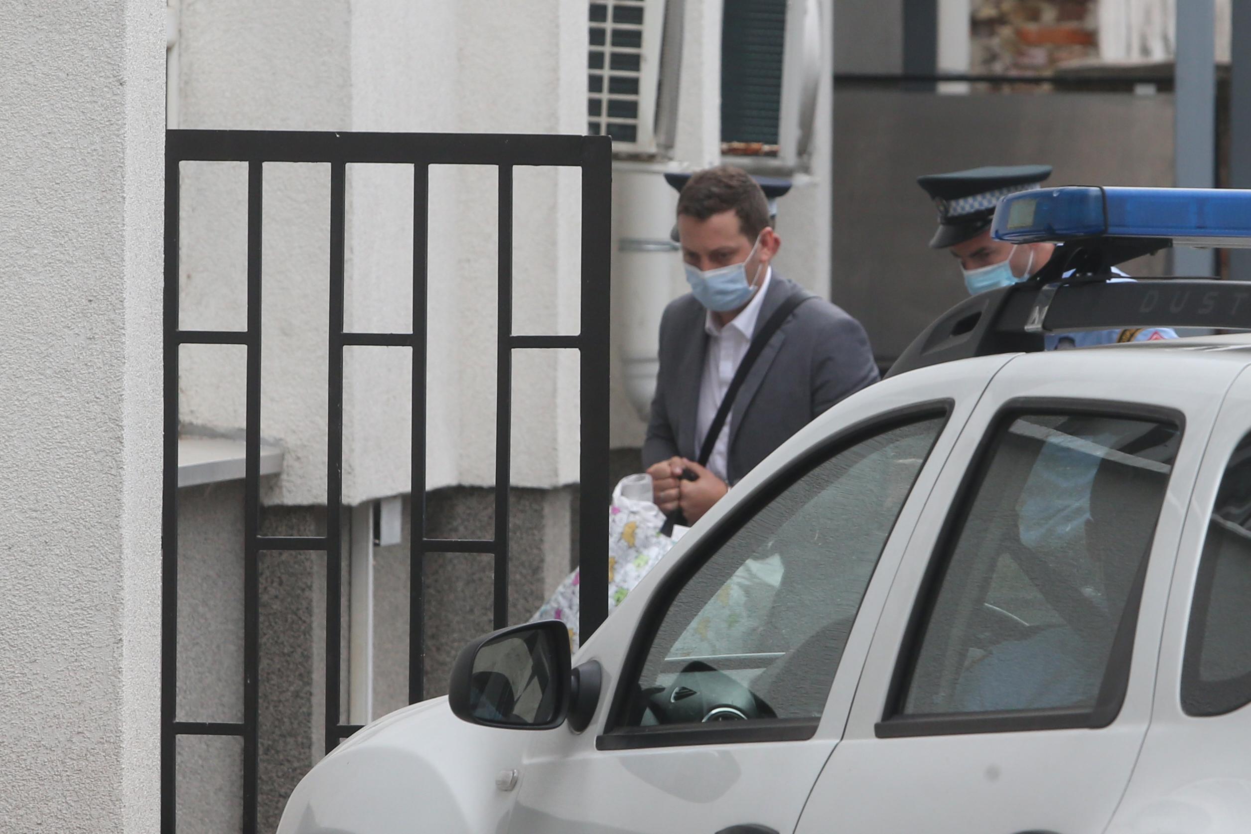 PREGLED TRAJAO 10 MINUTA Otkrivamo gdje se Zeljković liječio dok ga je policija tražila zbog malverzacija