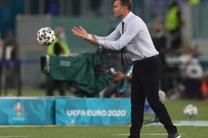 "ŽELI NA KLUPU ""ROSONERA"" Ševčenko: Igranje za Milan u Ligi šampiona je posebna priča"