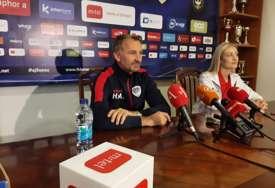 BORAC GOSTUJE VELEŽU Miljanović: Idemo na pobjedu, bićemo zadovoljni i bodom
