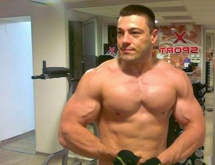 MMA borac ga udario kacigom, a on zapucao: Ključno svjedočenje bivšeg reprezentativca koji se sam predao policiji