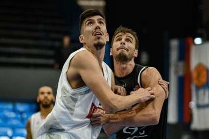 ABA LIGA SE MOLI Velika podrška iz cijelog regiona stiže košarkašu Danilu Nikoliću