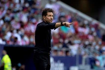 Dijego Simeone najprofitabilniji trener u 21. vijeku