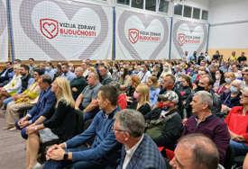 """""""SNSD rehabilituje svoju organizaciju"""" Dodik poručio da stranka osvježava članstvo u Banjaluci"""