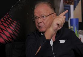 Emotivno: CSKA se od Dude oprostio kratkim filmom, a Itudis sjajnim riječima (VIDEO)