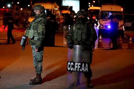 Treća smrtonosna pobuna ove godine: U neredima u zatvoru u Ekvadoru stradalo 24 zatvorenika