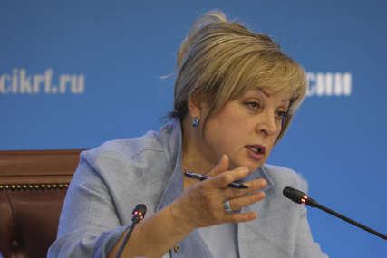 GLASANJE TRAJALO TRI DANA Konačni rezultati izbora za rusku Dumu 24. septembra