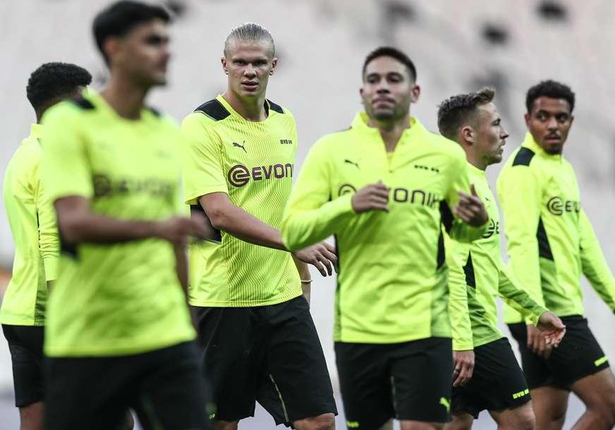 Bliži se rastanak: Četiri kandidata za Halandovu zamjenu u Borusiji Dortmund