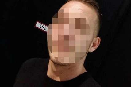 """On je držao taoce u autobusu """"Laste"""": Prijetio da ima pištolj i da će pobiti putnike i vozače, terete ga za POKUŠAJ UBISTVA"""