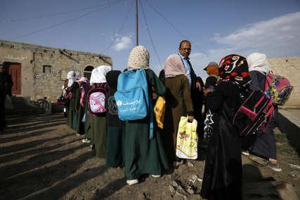 Akcija Ujedinjenih nacija: Od sutra novčana pomoć siromašnima u Gazi
