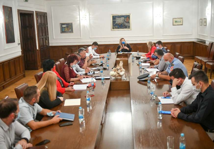 Gradski štab odlučio: Završava vakcinacija građana na Banjalučkom velesajmu, nastavak na novoj lokaciji