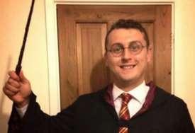 Hariju Poteru niko ne vjeruje: Mora da uvjerava ljude da se zove isto kao poznati čarobnjak