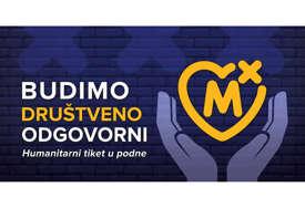 Mozzartov humanitarni tiket obradovao udruženja širom Srpske
