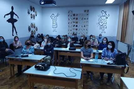 Obuka za nastavnike iz Prijedora: Bezbjednost djece u digitalnom svijetu