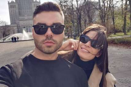 Vjenčanje kao iz bajke: Na svadbi Ivane Španović i Marka pjevala Edita i atmosferu dovela do usijanja (VIDEO)