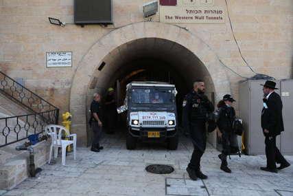 Iz Hamasa poručili: Nepopustljivost Izraela može da gurne region u haos