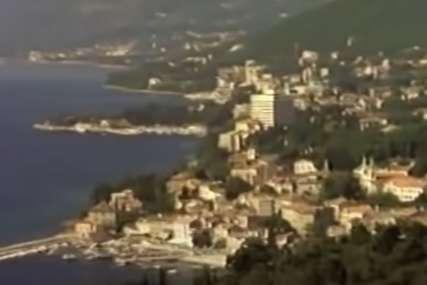 Iz ugla jednog stranca: Evo kako je izgledalo ljetovanje 1989. godine u SFRJ (VIDEO, FOTO)