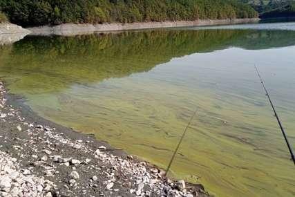 Jezero promijenilo boju: Ne crveni se kao ranije, da li je u pitanju nova vrsta algi (VIDEO, FOTO)