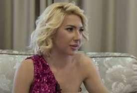 Opustila se uz pjesmu i mreže su se usijale: Jovana Jeremić podijelila privatni klip iz sobe (VIDEO)