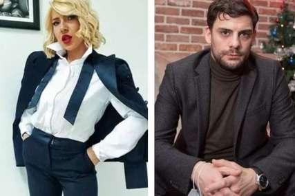 """""""Uzbuđuje me, ozbiljan je baja!"""" Jovana Jeremić bacila oko na Milana Marića"""